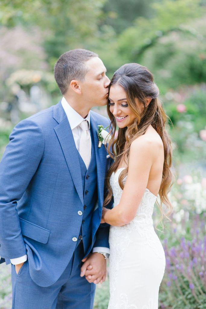 Descanso Gardens Wedding Photography