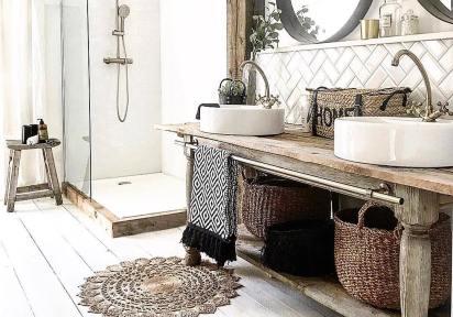 décoration salle de bain rachelstyliste