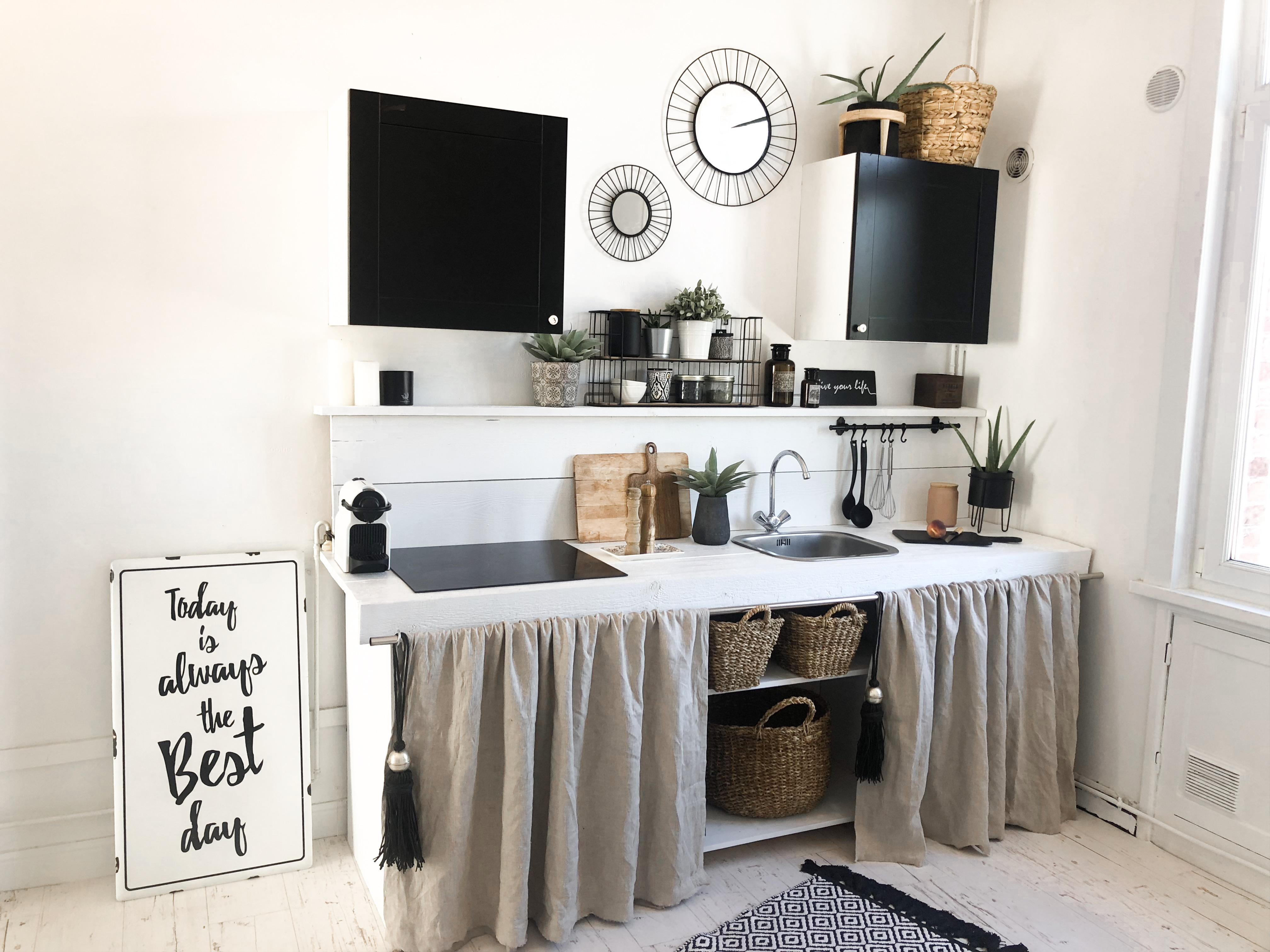 Meuble Sous Plaque Four Ikea comment créer sois-même sa cuisine pas cher et en 48h : do