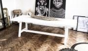 DIY - Comment fabriquer une table en bois robuste avec un petit budget ?