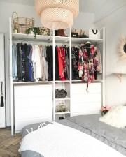 Comment fabriquer son dressing sois-même à moindre coût et facilement