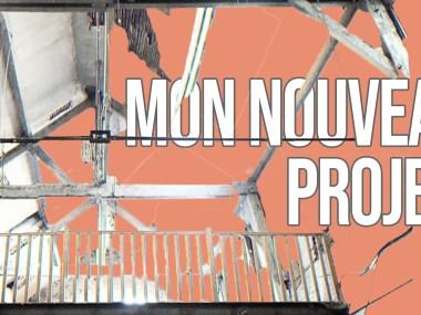 projet rénovation usine