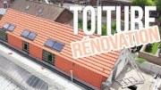 ÉPISODE 2 : RÉNOVATION DE LA TOITURE ( TRAVAUX / BUDGET )
