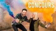 EP16 : BIG CONCOURS - ON LAISSE ENTRER LA LUMIÈRE