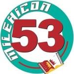 MileHiCon 53 Icon