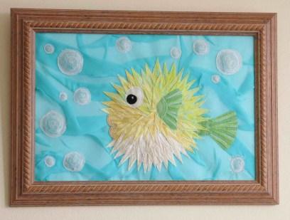 Pufferfish!