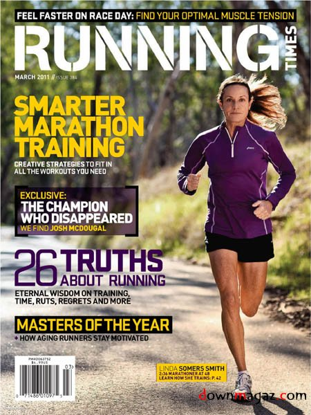 Running-Times-Mag