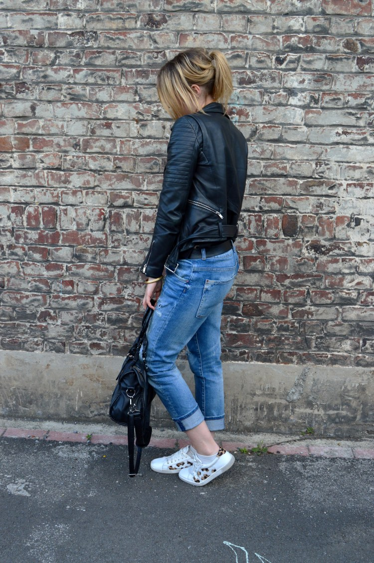 jeans boyfriend rachel vdw blog mode lille
