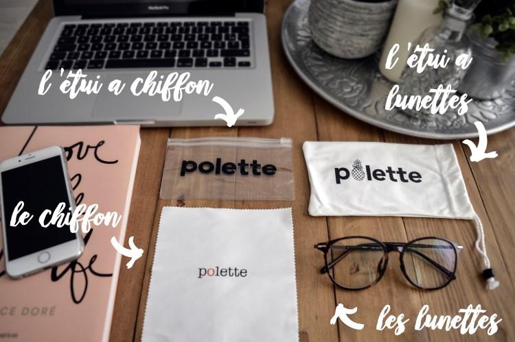 avis lusine a lunettes by polette service apres vente sav rachel vdw blog mode lille