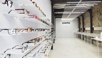 avis l'usine a lunettes by polette service apres vente rachel vdw blog mode lille l'usine a lunettes magasin lille concept store