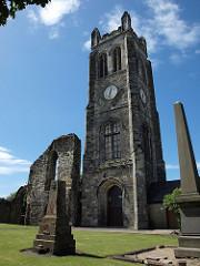 Kilwinning abbey2
