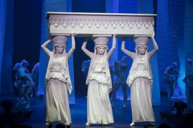 Peoples-Choice-Award-Winner-Sisters-of-Acropolis-by-Tracy-Koole-New-Zealand