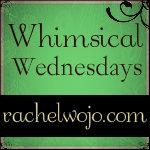 Rachel Wojo