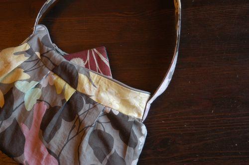 Sew this little bag.   Clean : : the LuSa Organics Blog
