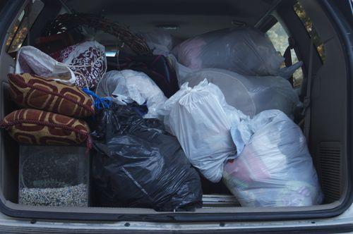 Divorce your stuff. | Clean : : the LuSa Organics Blog