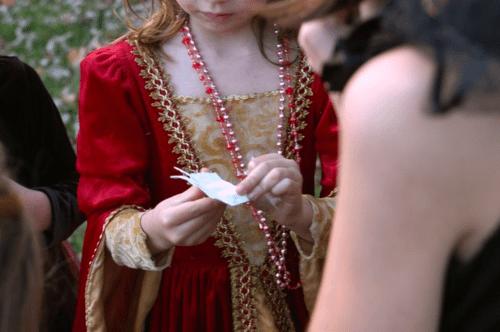 Sixth birthday. | Clean : : the LuSa Organics Blog