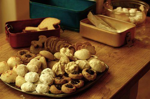 Holidays | Clean : : the LuSa Organics Blog