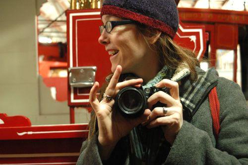 Circus field trip! | Clean : : the LuSa Organics Blog