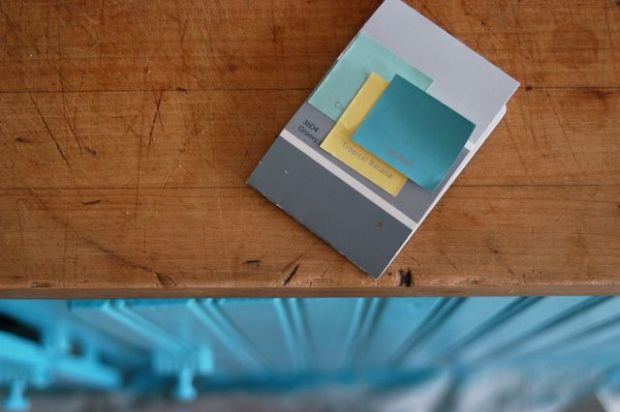 Kitchen color palette. | Clean.