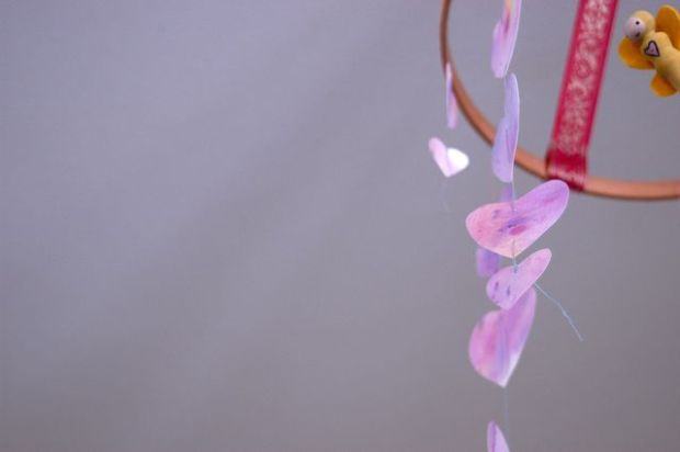 Valentine Mobile   Clean : : the LuSa Organics Blog