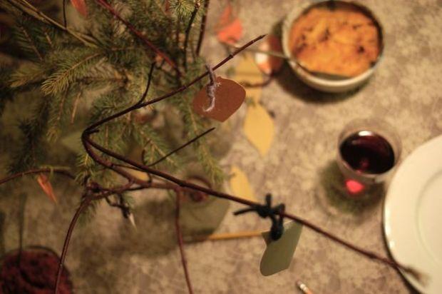 How to: gratitude tree | Clean.
