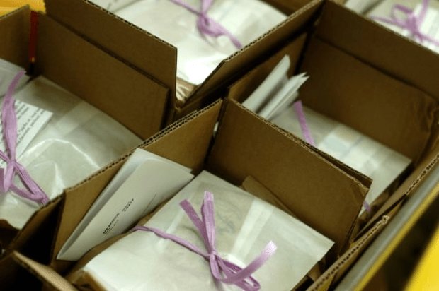 LuSa Organics giveaway