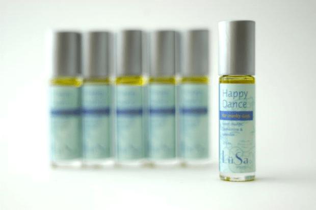 Happy Dance Essential Oil blend