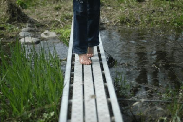 Mud, motherhood, and balancing needs   Clean