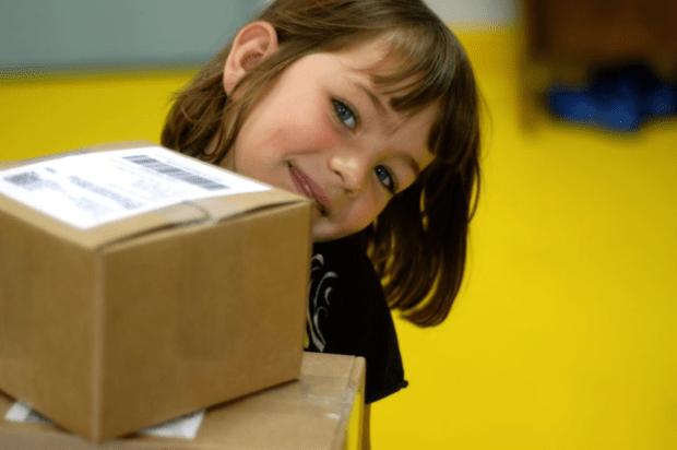 LuSa Treasure Box subscription service