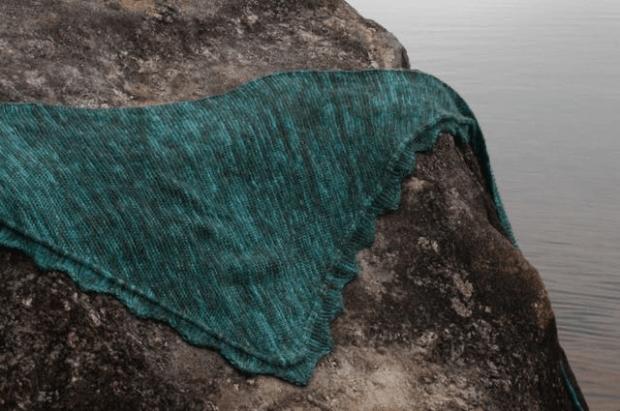 LuSa Mama's Seaside Wrap