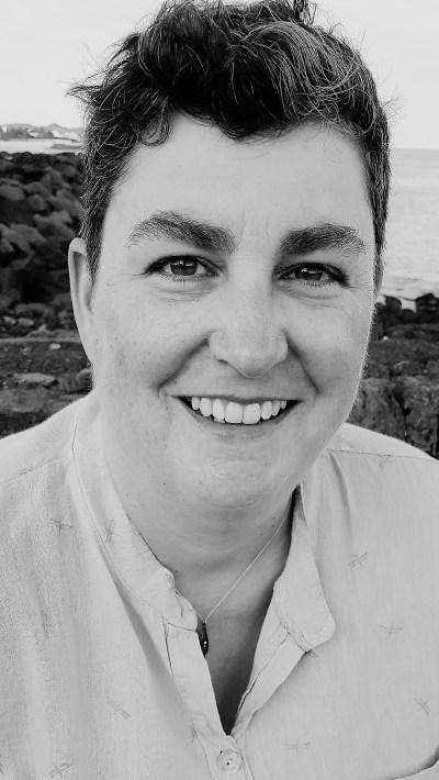 Rachel Yates Counsellor
