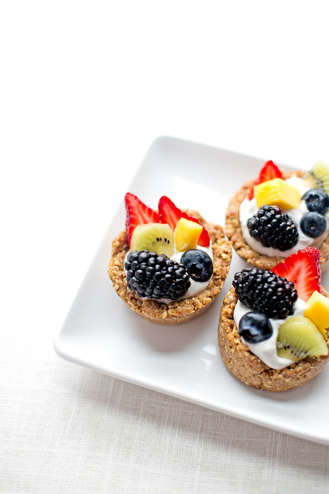 Fruit Tarts (1 of 2)