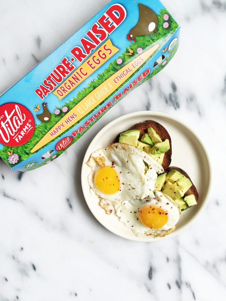 Get in the Know About What Eggs to Buy by rachLmansfield