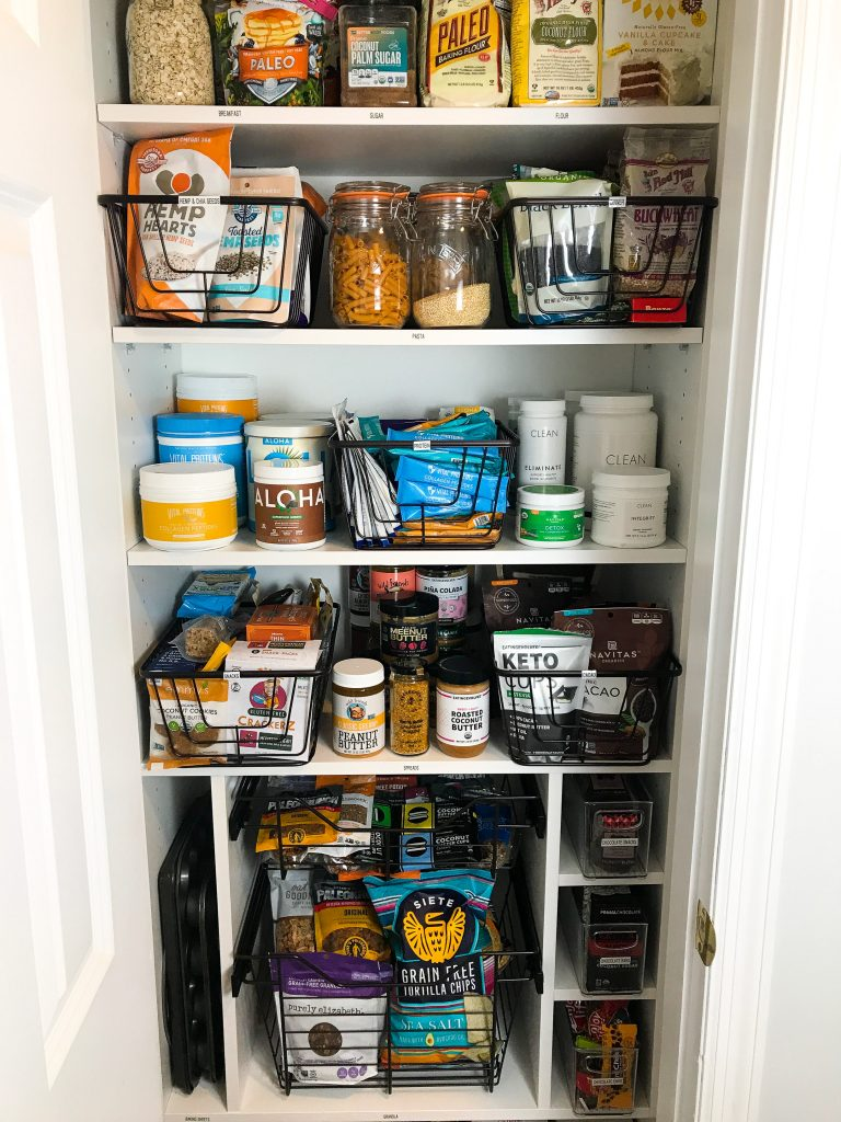 our pantry the dilemma village kitchen diy