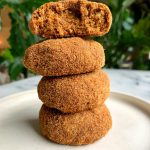paleo ginger cookies