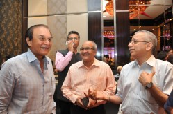 Harsh Mariwala, Harit Nagpal, MD, Tata Sky,