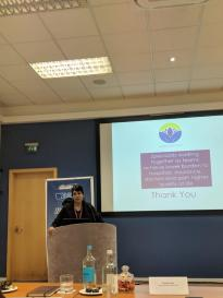 Health Conference at London