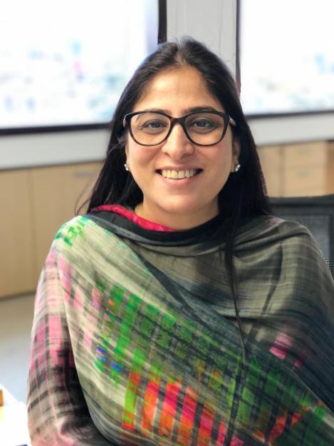 ANUPAM BHATIA, NEW DELHI