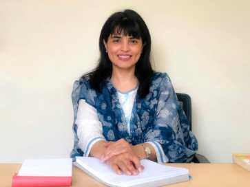 Sangeeta Kukreja