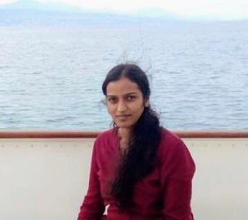 Manasa Kiran