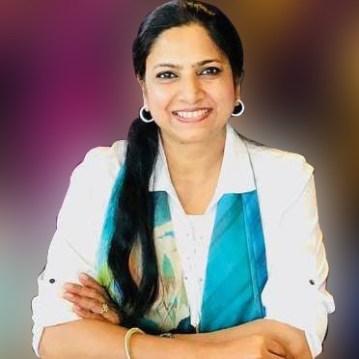 Amita Bhuwania