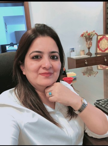 Fatima Mirza