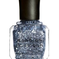 Deborah Lippmann Today Was A Fairytale nail polish review