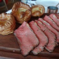 St Betty restaurant review - the roast of the town