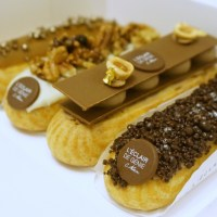 L'Éclair De Génie review – you gotta rub me the right way