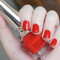 Christian Louboutin Edgypopi nail polish review