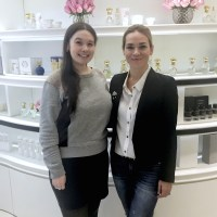 Interview with Camille Goutal of Annick Goutal