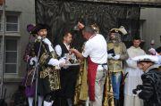 Kráľovi Karolovi VI. frankovka chutila - a to ešte netušil, ako bude chutiť jeho dcére Márii Terézii!