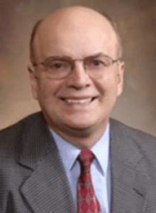 State Sen. Bob Wirch