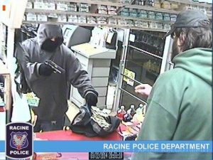 High St. Foods Robbery